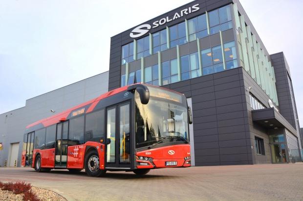 Solaris: wysokie przychody w 2015 roku