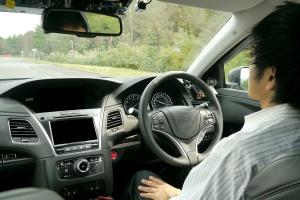 Bosch: testy technologii automatyzacji jazdy w Japonii
