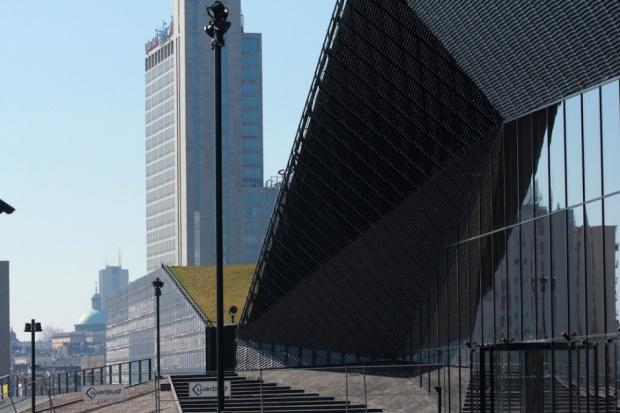 Katowice mają mieszkaniowy priorytet. Liczą też na metropolię