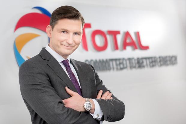 Szef Total Polska: sieć stacji będzie powstawała dłużej