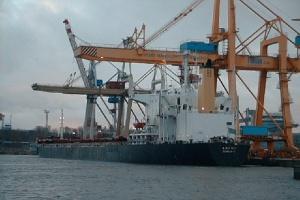 UE. Nowe przepisy portowe obejmą Gdańsk, Gdynię i Szczecin-Świnoujście