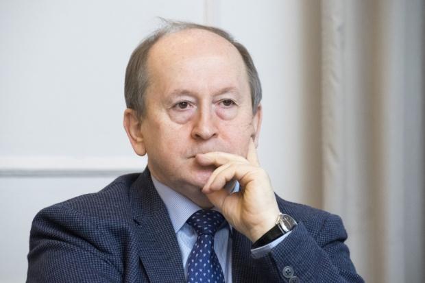 Pietraszkiewicz, ZBP: banki bezpieczne, nie ma powodu do paniki