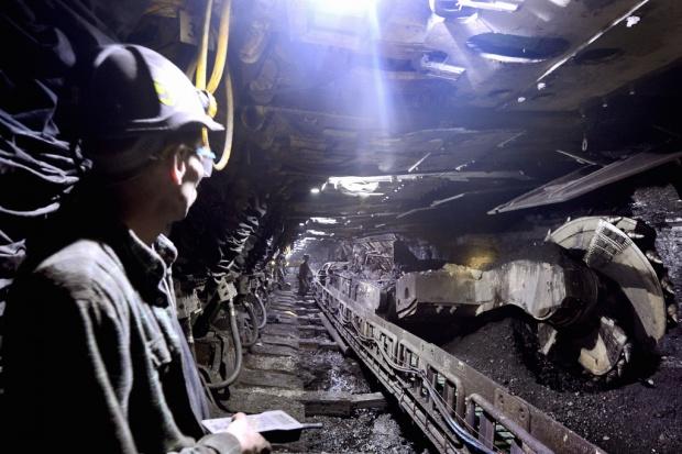 Polski kombajn górniczy w planie Morawieckiego