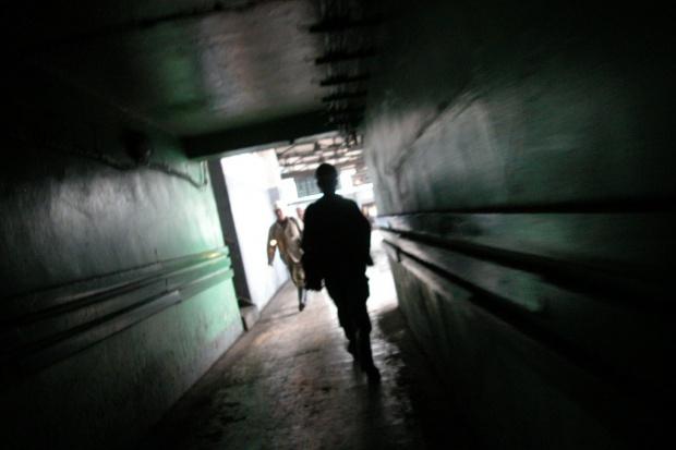Rumunia. Górnicy strajkują pod ziemią z obawy przed zwolnieniami