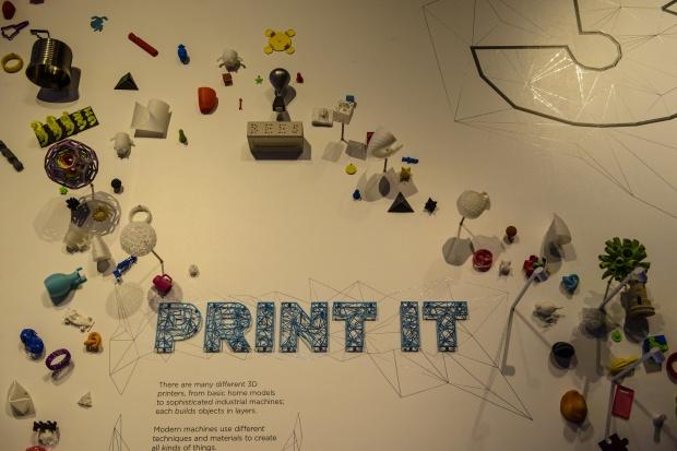 Zmniejsza się zainteresowanie biurkowymi drukarkami 3D