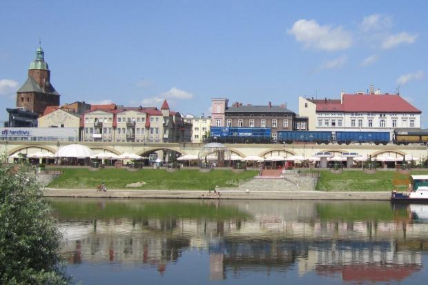 PKP PLK mają 15 chętnych na estakadę w Gorzowie Wlkp.