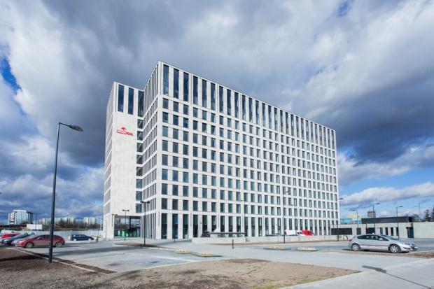 Echo Investment zakończyło inwestycję w Krakowie