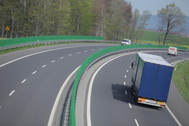 Zarządca odcinka autostrady A1 może zmienić właścicieli