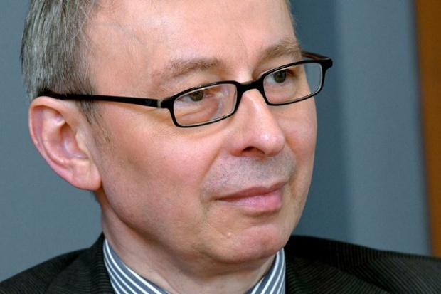 Andrzej Sadowski o Planie Morawieckiego: możemy nawet wyprzedzić Niemcy