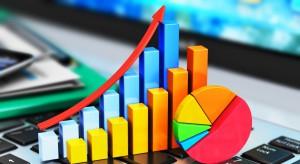 Wyraźny wzrost sprzedaży detalicznej w październiku
