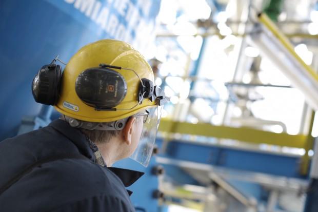 Prezes Polskiej Izby Przemysłu Chemicznego: jesteśmy atakowani niezdrową konkurencją ze Wschodu