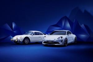 Renault przywraca markę Alpine