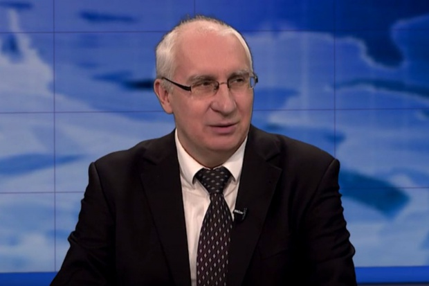 Morawiecki będzie beneficjentem boomu gospodarczego na świecie