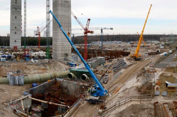 Kopex zamówił u Mostostalu Zabrze konstrukcje do Jaworzna