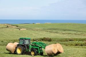 Minister rolnictwa krytykuje propozycje unijnej polityki rolnej