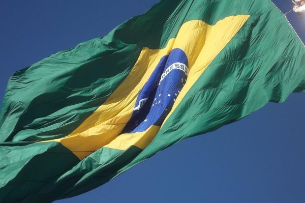 Gospodarka Brazylii skurczyła się w 2015 roku o 4 proc.