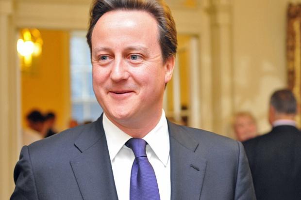Cameron: wyjście z UE odbije się na brytyjskiej gospodarce