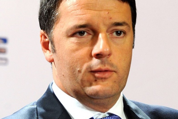 Włosi grożą Europie Środkowej obcięciem funduszy unijnych