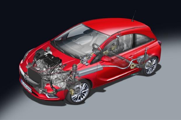 GM: było Powertrain - jest Propulsion