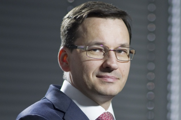 Belka o spotkaniu RPP z Morawieckim - bardzo ciekawe