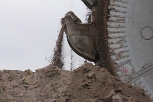 Protestujący w elektrowni i kopalni w Bełchatowie grożą zaostrzeniem protestu
