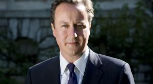 Cameron zaprzecza powiązaniom z tajnymi firmami offshore