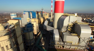 Biomasowe żniwa PGNiG Termika