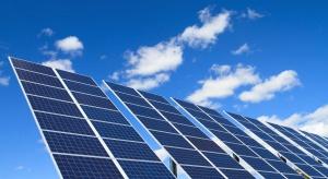 Energa chce przejąć farmę fotowoltaiczną w budowie