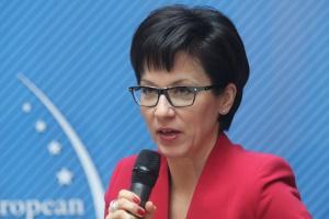 M. Zaleska przewodniczącą Rady Nadzorczej KDPW