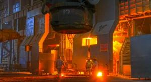 Worldsteel: produkcja stali mocno w dół