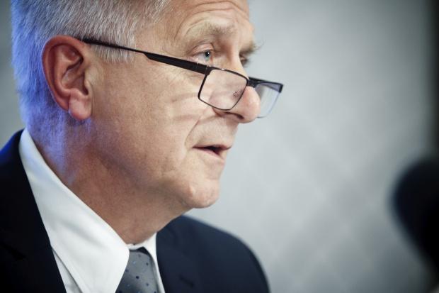Kropiwnicki: rząd powinien poprzeć kandydaturę Belki na szefa EBOR