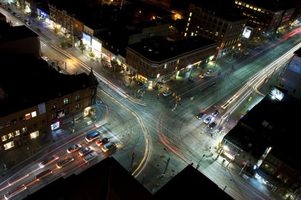 Ujednolicony sposób gromadzenia danych o ryzyku wypadków drogowych