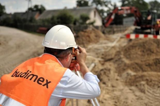 Budimex zatrudni 700 osób. W portfelu zleceń ma 8,4 mld zł