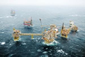 Kolejny naftowy gigant na minusie