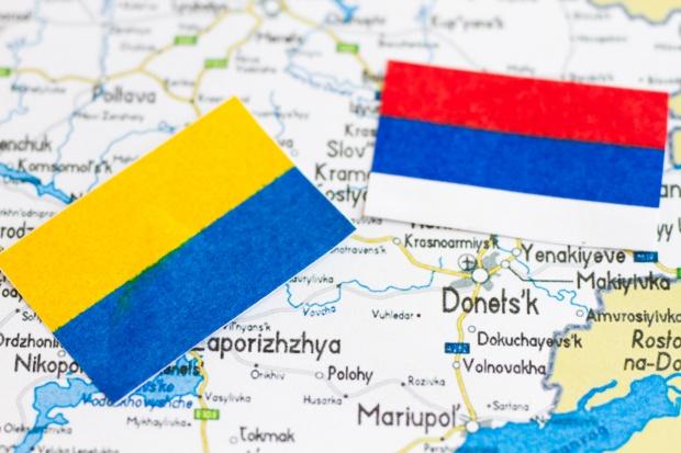 Wzajemne roszczenia Ukrainy i Rosji przekroczyły 100 mld dolarów
