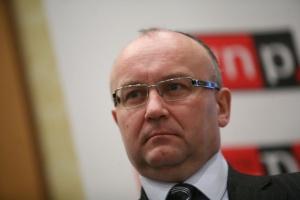 Krzysztof Sędzikowski nie jest już prezesem Kompanii Węglowej