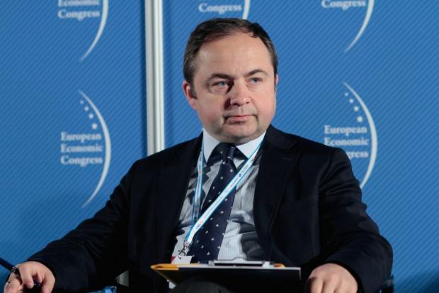 Szymański na EEC 2017: boimy się o Europę