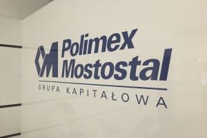 Otwarto postępowanie sanacyjne PRInż-1 z grupy Polimeksu-Mostostalu