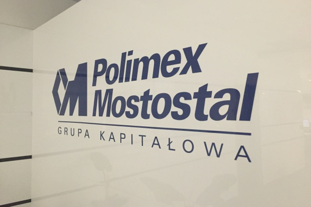 Polimex wstrzymał część dezinwestycji i szykuje nową wycenę