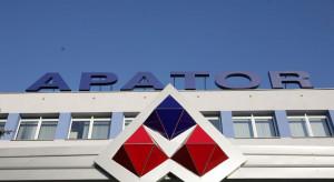 Spora poprawa wyników finansowych grupy Apator w I półroczu