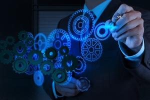 Technologia w biurach bardziej dla ludzi