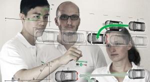 Projekt OmniSteer dla miejskiej mobilności