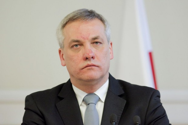 Jerzy Szmit podał się do dymisji