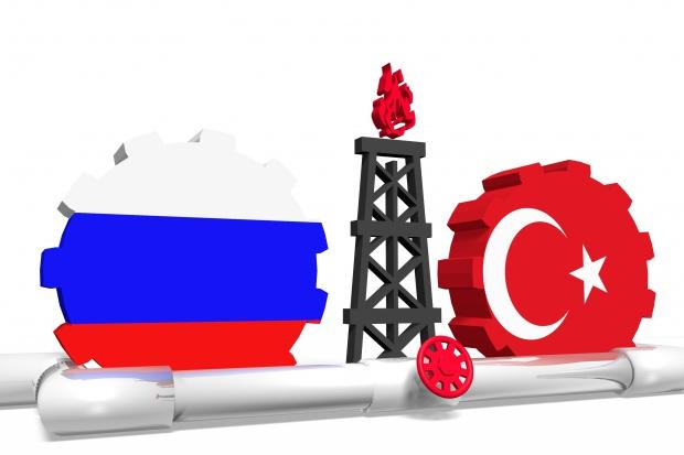 Turecki problem Gazpromu