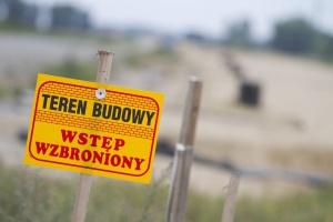 Kostrzyńsko-Słubicka SSE powiększyła się o 270 ha