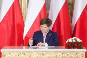 Marcin Cichy kandydatem na stanowisko prezesa UKE