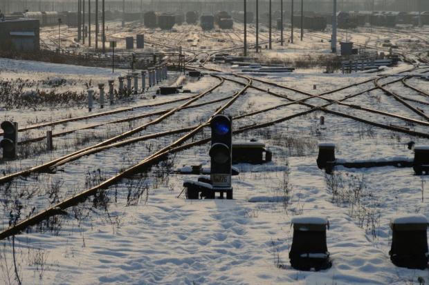 PKP PLK mają dwunastu chętnych na remont linii kolejowej