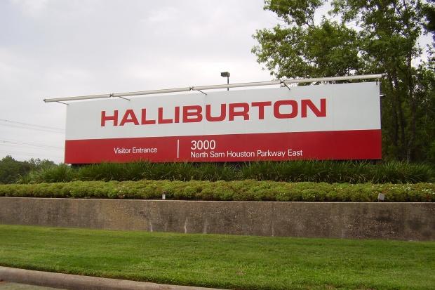 Halliburton zwolni 5 tysięcy pracowników