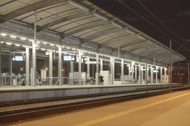 Pierwsza korekta rozkładu jazdy: utrudnienia i nowe pociągi