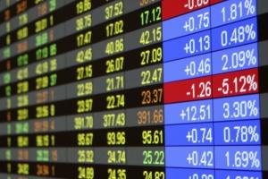 Na GPW wzrost aktywności inwestorów, na NewConnect mocny spadek